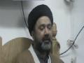 Hadith e Qudsi- IV/ 15/03/2012/Urdu