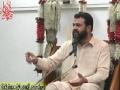 بیداری امت بالخصوص جوانان ملت ملت جعفریہ - H.I. Syed Naqi Hashmi - Urdu