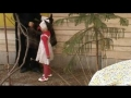 البنت والشجرة The Girl and the Tree - 100 Second Short Film - Farsi sub Arabic