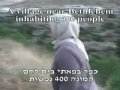 REAL Face of Apartheid Zionist Regime of Ethnic Cleansing - English