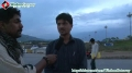 Br. Nisar Faizi on Gilgit Situation & Dharna outside Parliament House Islamabad - 10 April 12 - Urdu
