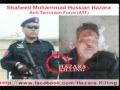 Hazara Shia Killing In Quetta-Urdu