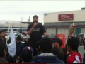 [14 April 2012] Protest infront of Consulate General of Pakistan in Toronto against Muslim Shia Killing in Pakistan - En