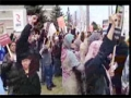 Protest infront of Pakistan Consulate in Toronto against Shia Killings - 14 April 2012 - English