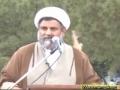 H.I Raja Nasir - ناصر ملت وحدت کے لیے ہاتھ جوڑنا ہڑے تو بھی - Urdu