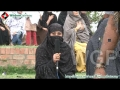[13 April 2012][4] Interviews from affected Families of Gilgit Baltistan - Islamabad Dharna at Parliament house - Urdu