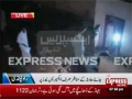 LATEST FOOTAGE:  ISLAMABAD RAWALPINDI BHOJA AIRLINES PLANE CRASH 20 04 2012 - Urdu