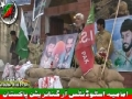 [17th Barsi Dr. Muhammad Ali Naqvi] Br. Ejaz Hussain Malik - Urdu
