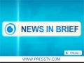 [26 April 2012] News Bulletin - Press TV - English