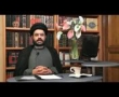 ustad bereyaee about aim of creation english Mashaad p1