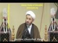 Tarbiyat part 3 - April 2012--Maulana Shamshad Haider - (Urdu)