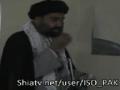 اجتماعی کاموں میں کامیابی کے اصول - H.I. Ahmed Iqbal Rizvi - Muree 29 April 2012 - Urdu