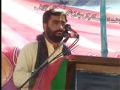[8 April 2012][Bedari-e Ummat Conference Jhang] Speech - Urdu