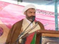 [8 April 2012][Bedari-e Ummat Conference Jhang] Speech H.I. Abdul Khaliq Asadi - Urdu