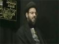 Part 1 - Azadari Ihtejaj Nahe Islah Ummat Hey - Moulana Aqeel Gharavi - Urdu