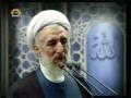 [18 May 2012] Tehran Friday Prayers - خطبہ نماز جمعہ تہران - حجت الاسلام صدیقی Urdu