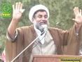 امام زمان گواہ رہنا - Our Only Aim is To serve our Nation - H.I. Raja Nasir Abbas - S.G MWM - Urdu