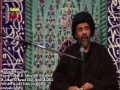 Hazrat Fatima Zahra (a.s) | H.I. Abbas Ayleya | Lecture 2 - English