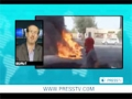 [27 May 2012] Western media tight-lipped over Bahrain - English