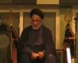 Tazkia Nafs Urdu Majlis  Part - 6