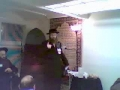 Jewish Rabbi Weiss - Speech about Israel at Zainab Center Seattle WA - 2 of 3 - ENGLISH