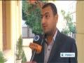 [01 June 2012]  Egypt prepares for presidential run-off vote - English
