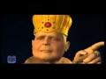 فرمانروایان مقدس قسمت 11 Pious Leaders - Farsi
