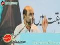 [23rd Death Anniversary Imam Khomaini Karachi] [1 June 2012] Poetry - Br. Raza Kazmi - Urdu