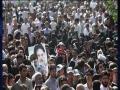 ايران سوگواررحلت بنيانگذارانقلاب - Imam Khomeini (r.a) - Farsi