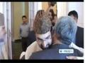 [03 June 2012] Kashmiri muslims pay homage to late Imam Khomeini - English