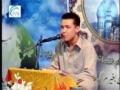 Munqabat Khuwan Murtaza Ali-Imam Bargah Syed Abad - Urdu