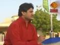 Ali (a.s) Ki Beti Ne - Manqabat Rizwan Zaidi 2012 - Urdu
