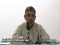 Part 1) Political Analysis Program - Zavia - زاویہ - June 8, 2012 - Syria Situation - AMZ - Urdu