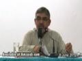 Part 2 Q&A) Political Analysis Program - Zavia - زاویہ - June 8, 2012 - Syria Situation - AMZ - Urdu
