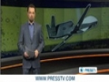 [13 June 2012] US drones target innocent civilians -  English
