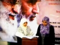 [Imam Khomeini Event 2012] Chicago, IL USA - Poetry by Sr. Asiya Abdi - English