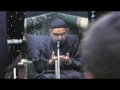 7th March 08 - Day Majlis - Shahadat of Imam Hasan a.s  Prophet Mohammad pbuh - By AMZ - Urdu