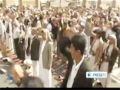 [16 june 2012] Yemenis take to streets continuing their demands -  English
