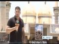 [16 June 2012] Pilgrims flocking Kadhimiya to pay homage to late Shia Imam -  English
