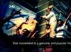 [CLIP] Litmus Test of Movements by Rahber Sayyed Ali Khamenei (h.a) - Farsi sub English