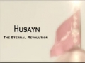 HUSSAIN (a.s) - The Eternal Revolution - English