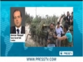 [21 June 2012] Syrians lead normal lives amid crisis -  English