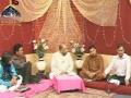 Behr e Khushnoodi e Zahra Ho Sana e Abbas & Woh Hussain (a.s) Mera Hay - Br. Syed Shayan Haider Naqvi - Urdu