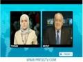 [23 June 2012] Egypt may be facing hard coup -  English