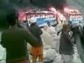 سانحہ چلاس Saneha Chalas, Pakistan - 13 April 2012 - Urdu