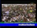 Minar-e-Pakistan Awam k Pur Josh Naray - Quran-o-Sunnat Confrence Lahore - [1 july 2012] - Urdu