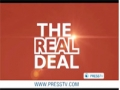 [01 July 2012] Barclays bank fined 290mn pounds over financial scandal - The Real Deal - English