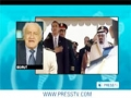 [03 July 2012] Saudi Arabia invested in Syria crisis - English
