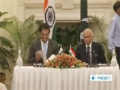 [06 July 2012] Tensions cloud India - Pakistan peace talks - English