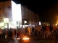 سحق القوات السعودية وهروبها - القطيف 10 يوليو Reaction by Shia Youth - All Languages